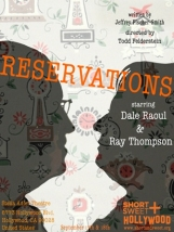 Reservations Poster