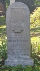 keats-grave