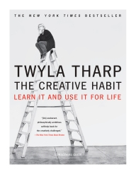 creative habit cover