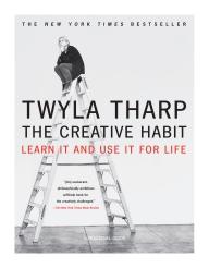 creative habit cover