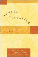spaces of creation cover