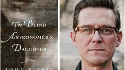 Blind Astronomer