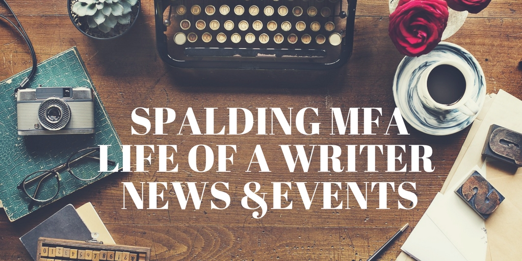 life of a writer News &Events