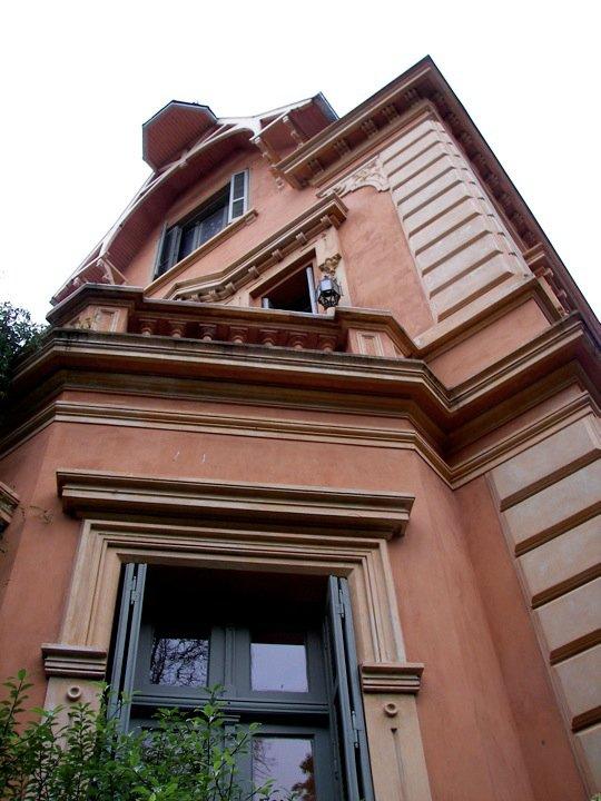 Buenos Aires Writer Salon